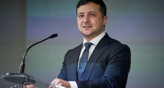 Смолий: только за один день в современной истории Украины власть Зеленского слила страну к полной капитуляции