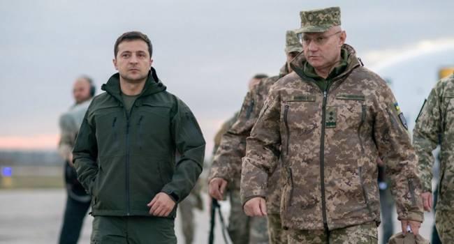 Нардеп рассказал, почему Зеленский согласился пойти на унизительные для Украины решения по Донбассу