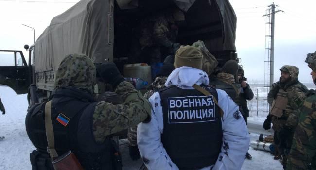 Касьянов: Порошенко еще в 2014 году договаривался о совместных «инспекциях» позиций ВСУ, и разрешал «Мотороле» шмонать наших бойцов