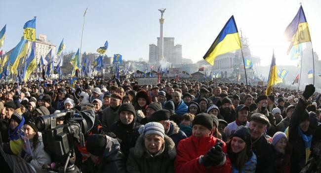 В Украине действительно сложился очень любопытный 10-летний политический цикл, и следующие президентские выборы могут пройти по-другому сценарию - Рейтерович