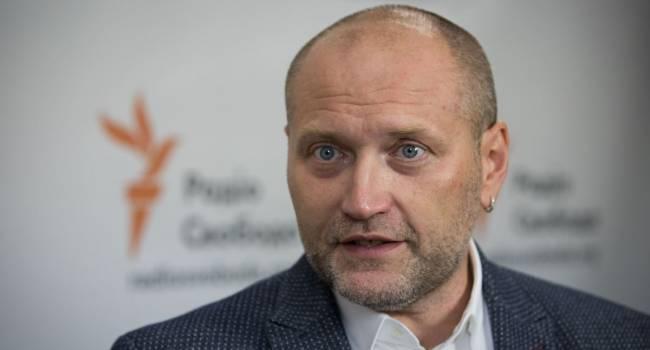 Береза: Единственное, что меня интересует в интервью Богдана - сколько там правды