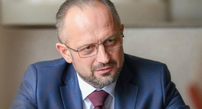 Бессмертный: Меня удивляет, что белорусы и европейцы умалчивают об участии российского спецназа в подавлении протестов в Беларуси