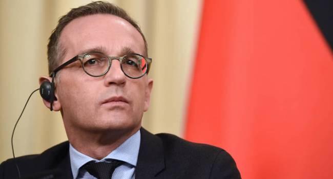 В Германии поторапливают Россию быстрей определяться, иначе «Северный поток-2» будет поставлен на паузу