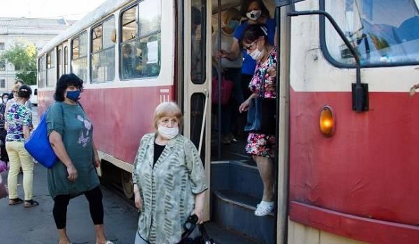 В Киеве с начала карантина число безработных выросло в три раза