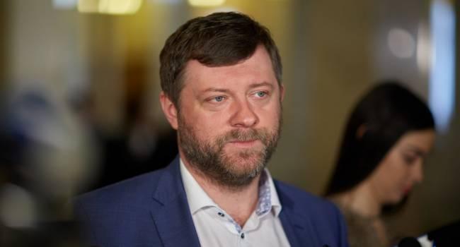 Корниенко: Достоверность слов, сказанных Богданом, должны проверить правоохранительные органы