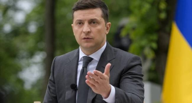 Политолог: Зеленский отомстил за решение суда открыть производство против Ермака за госизмену и шпионаж