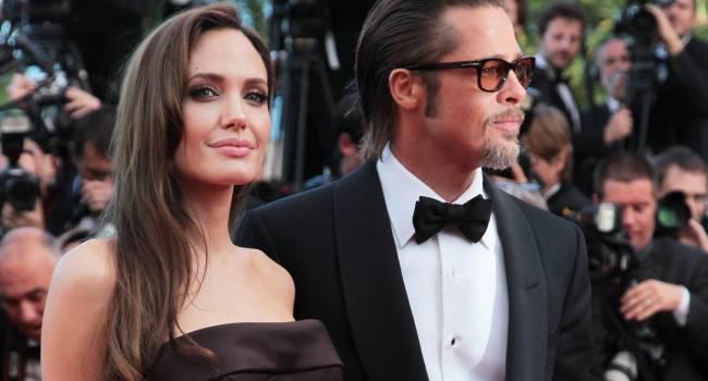 «Его ждут новые разборки»: Анджелина Джоли взбесилась, узнав о новом романе Питта