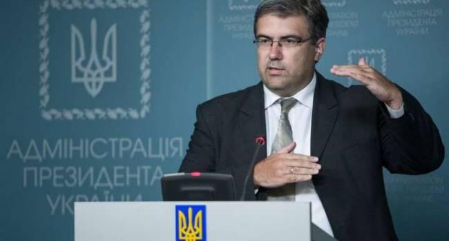 «Обострение конфликта на Донбассе и потеря территорий»: Павленко объяснил, какие риски таятся в компромиссах с Россией