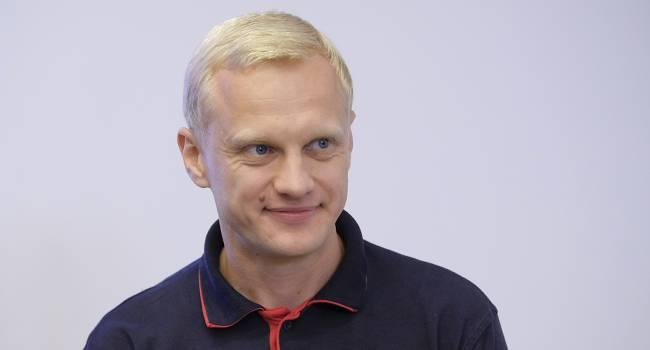 Журналист: когда Шабунин окажется в КПЗ, искренне желаю ему много раз повторять «Лишь бы не Порох!»