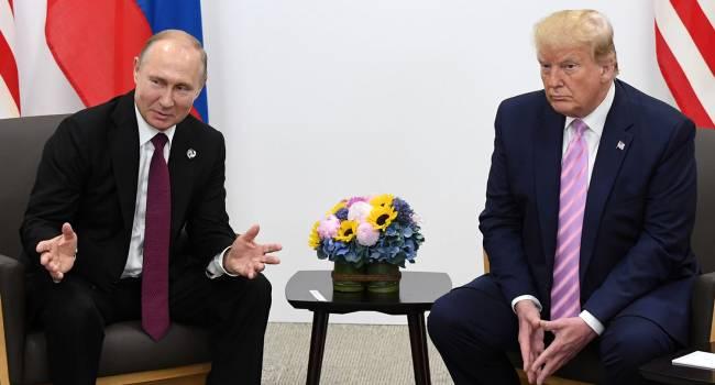 «Перед русскими и их фюрером так низко пасть уже не может никто»: Муждабаев объяснил, почему нужно, чтобы Трамп проиграл выборы