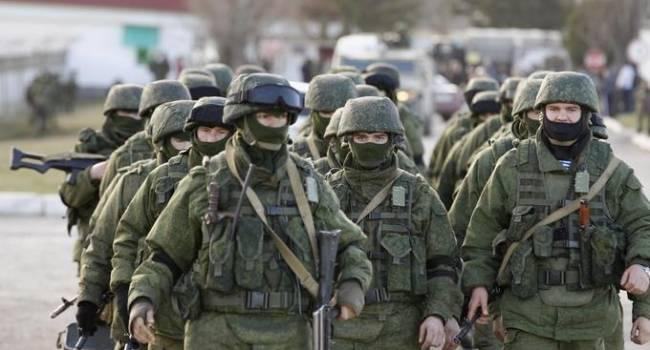 Цимбалюк: россияне столько завели военных в оккупированный Крым, что те выпили всю воду