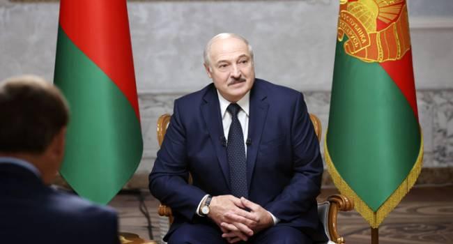 Лукашенко: может, если бы у меня были миллиарды, я поступил бы, как Порошенко