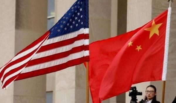 В Минобороны Китая назвали США самой большой угрозой