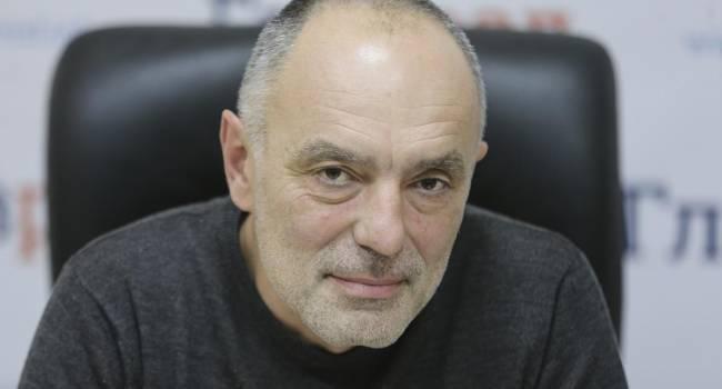 Касьянов: Вова наступает на те же грабли, на которые наступил Янукович, погоревший на своей жадности