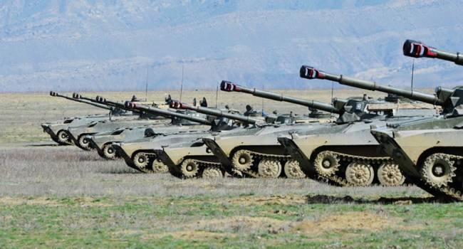 «Гвоздики» и «Лягушки» к бою»: В ОБСЕ сообщили о десятках приготовленных к применению САУ боевиков на Донбассе