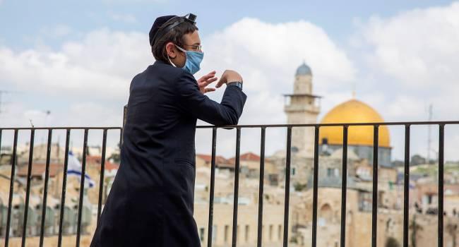 «Не дальше 500 метров от дома»: В Израиле опять вводится жесткий карантин