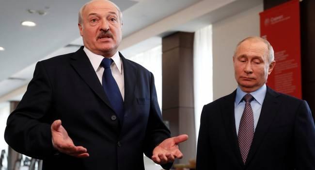 Эксперт: В Кремле готовятся к безоговорочной капитуляции Лукашенко - его поражение уже предопределено