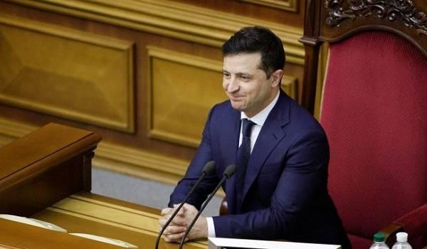 Украина получит от ЕС кредит в размере 1,2 млрд. евро: Зеленский подписал указ