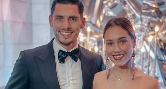 «Мы никогда не будем претендовать на звание лучшей пары»: Никита Добрынин поделился секретом здоровых отношений