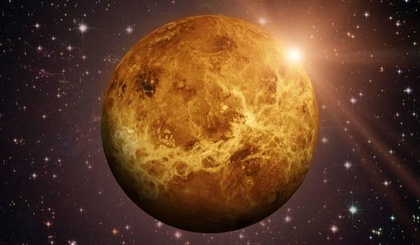 На Венере обнаружены признаки жизни – ученые
