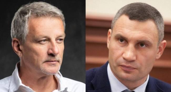 Политолог: в Киеве нас ждет второй тур выборов – вероятным соперником Кличко будет Пальчевский