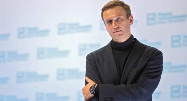 «Самое лучшее, что произошло за сегодняшний день! Поправляйтесь»: Навальный опубликовал первое фото после отравления