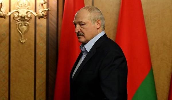 Евросоюз отказался признавать легитимность президента Беларуси Лукашенко