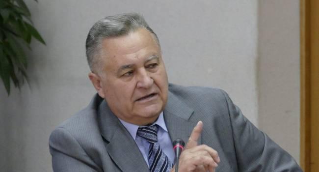Марчук: На данном этапе Москве удалось приблизить Киев к прямым переговорам с ОРДЛО