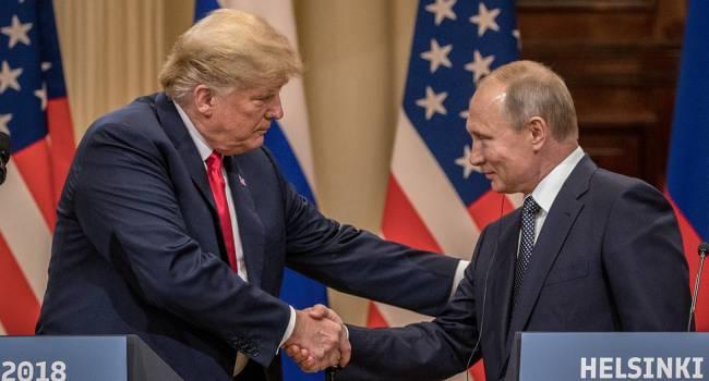 Фельштинский: Беларусь спасти уже невозможно, поскольку Трамп будет молчаливо поддерживать Путина