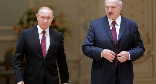Золотарев: Лукашенко доволен результатом встречи с Путиным - ведь все могло быть для него гораздо хуже