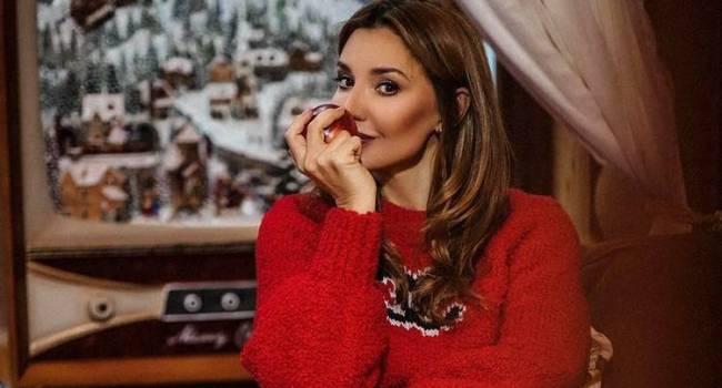 «Боже, добрее вас нет на земле!» Оксана Марченко показала, как прошли ее выходные
