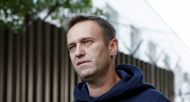 Кох: Навального действительно хотели убить, просто у наших специалистов руки из одного места растут