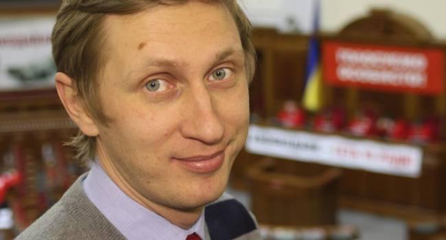 Братущак: Может, в окружении Зеленского не все такие «не лохи», чтобы возмущаться действиями «друга Ахметова»?
