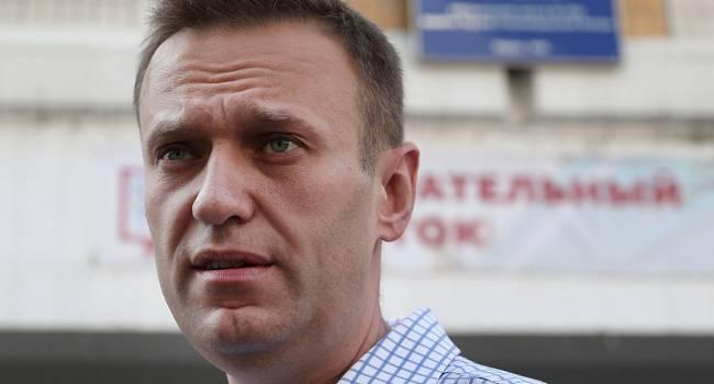 Политолог: жизни Навального в самом деле угрожает опасность. Только не со стороны Путина