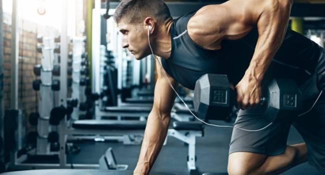 Почему стоит начать силовые тренировки в зале