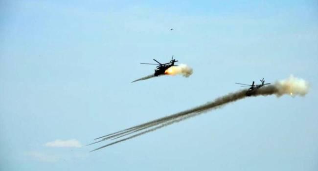 «Слава Украине! Героям слава!»: «ДНР» потеряли еще одну единицу военной авиации