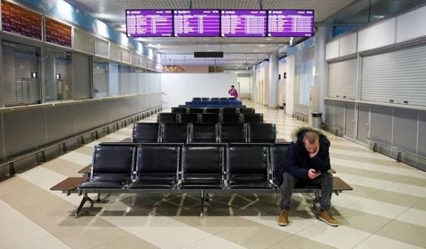 В ООН подсчитали потери туристической сферы в связи с COVID-19