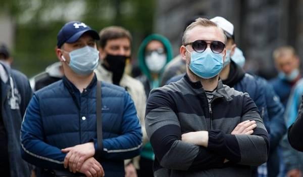 СМИ: власти расходовали только 35% средств из «коронавирусного фонда»