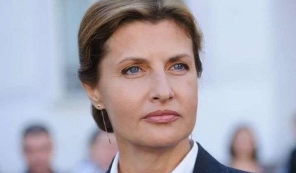 Во главе списка «Европейской солидарности» в Киевсовет может стать Марина Порошенко – СМИ