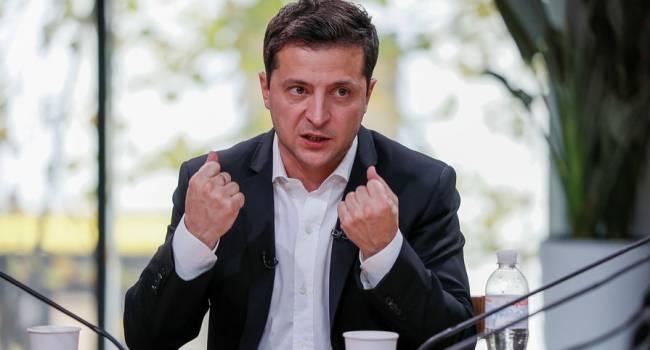 Бобыренко: Зеленский своих не сдает, а в государстве Украина выборочное правосудие – друзьям – все, врагам – закон