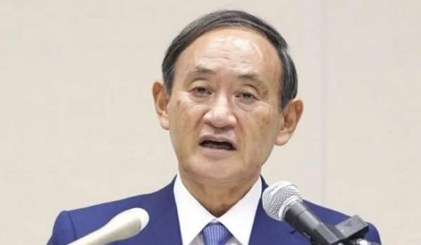 Японское правительство в полном составе ушло в отставку