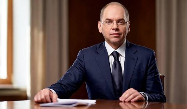 Нардеп: министр Степанов в разгар эпидемии коронавируса баллотируется в Одесский облсовет от «Слуги народа»