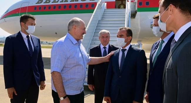 «Красиво уже уйти не сможет»: политолог заявил о серьезных проблемах у Лукашенко