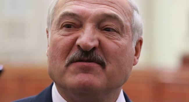 Фесенко: Сложно сказать, как Лукашенко воспримет введенные Украиной санкции - он сейчас слишком возбужден и разбалансирован