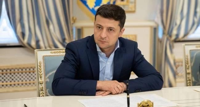 Доник: Зеленский хочет ввести для резервистов крепостное право. Отстояли страну в 2014 - теперь спасайте «величайшего лидера современности»