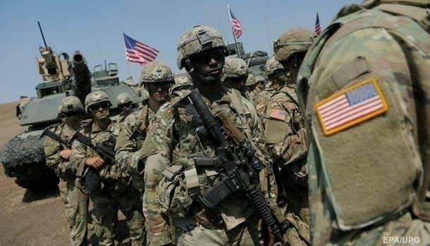 «Устроили «сладкую жизнь»: Войска США применяют новую тактику против военных патрулей РФ в Сирии