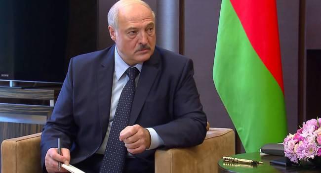 Лукашенко срочно «запирает ворота» страны на замок от Украины, Польши и Литвы