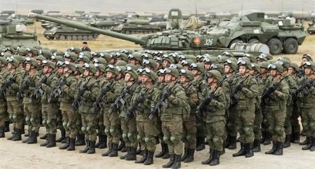 «Войска РФ уже у границ»: Лукашенко заговорил о войне с Западом