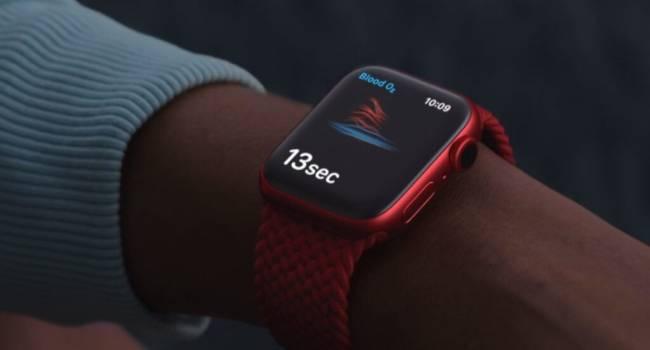 Яблоко удивило новым Apple Watch Series 6