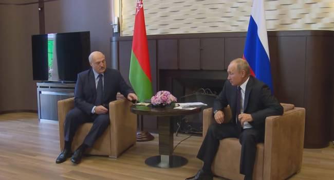«Не решили проблему идентичности»: политолог объяснил, почему Лукашенко и Путин не торопятся с Союзным государством